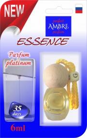 PERFUME PLATINUM