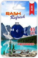 RASH *REFRESH*